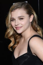 Chloe Moretz - 2014 PSLA Autumn Party in Los Angeles