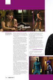 Chloe Moretz - Loaded Magazine November 2014 Issue