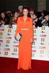 Chloe Sims - Pride of Britain Awards 2014