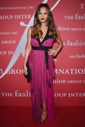 Chrissy Teigen – 2014 FGI Night of Stars in New York City