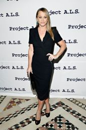 Christine Taylor - 2014 Tomorrow Is Tonight Gala for Project A.L.S. in New York City