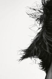 Christy Turlington - Photoshoot for Porter Magazine - Winter 2014