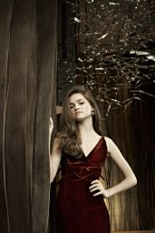 Ciara Bravo - Thirty Hunter Magazine Fall 2014