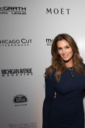 Cindy Crawford - Michigan Ave Magazine