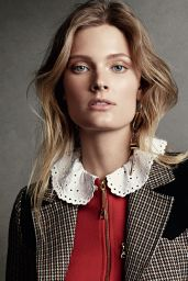 Constance Jablonski - Photoshoot for Vogue (Australia) November 2014