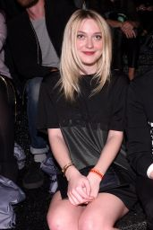 Dakota Fanning - Alexander Wang x H&M Collection Launch in New York City