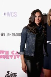 Daniela Ruah - We Can Survive 2014 in Los Angeles