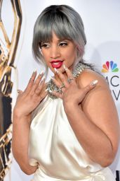 Dascha Polanco - 2014 NCLR Alma Awards in Pasadena