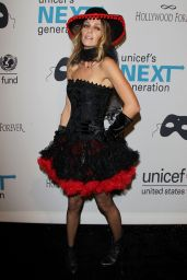Dawn Olivieri – 2014 UNICEF's Next Generation's Masquerade Ball in Los Angeles