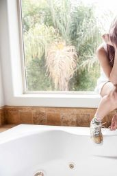 Debby Ryan - Paper Magazine Photoshoot - September 2014