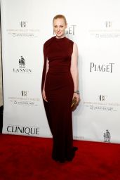 Deborah Ann Woll - American Ballet Theatre 2014 Opening Night Fall Gala in New York City