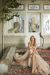 Delta Goodrem - Australian Women's Weekly Magazine - November 2014