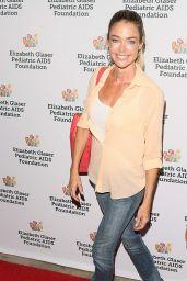 Denise Richards - Elizabeth Glaser 2014