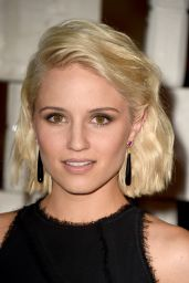 Dianna Agron – 2014 Hammer Museum's Gala in the Garden in Westwood