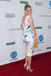 Elizabeth Banks at 2014 LA
