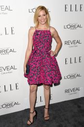 Elizabeth Banks – ELLE's 2014 Women in Hollywood Awards in Los Angeles