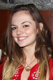 Emily Meade -