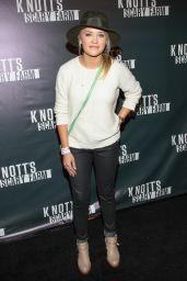Emily Osment - Knott
