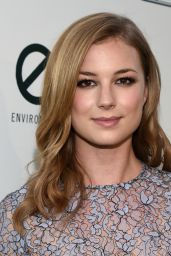 Emily VanCamp – 2014 Environmental Media Awards in Burbank