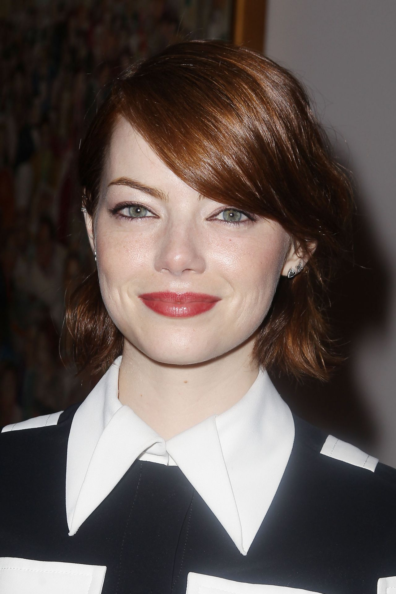 Emma Stone Birdman Or The Unexpected Virtue Of