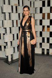 Emmy Rossum – 2014 Hammer Museum's Gala in the Garden in Westwood
