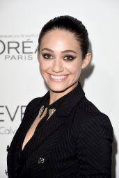 Emmy Rossum – ELLE's 2014 Women in Hollywood Awards in Los Angeles