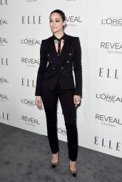 Emmy Rossum – ELLE's 2014 Women in Hollywood Awards in Los Angeles