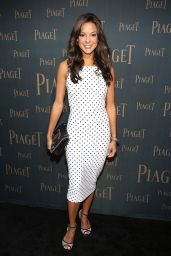 Eva LaRue - Extremely Piaget Launch Event in Beverly Hills - October 2014