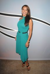 Eva LaRue - LA Dance Project Benefit Private Dinner at Cooper Design Space - October 2014