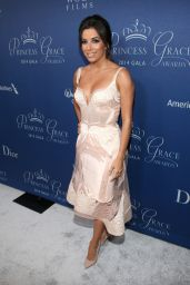 Eva Longoria - 2014 Princess Grace Awards Gala in Beverly Hills