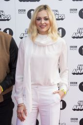 Fearne Cotton - 2014 BBC Radio One Teen Awards at Wembley Arena in London