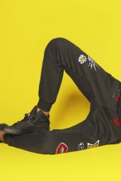 Federica Nargi - Follow Us Fashion Fall/Winter 2015