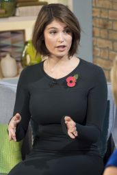 Gemma Arterton at ITV