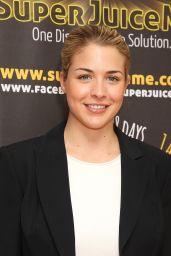 Gemma Atkinson -