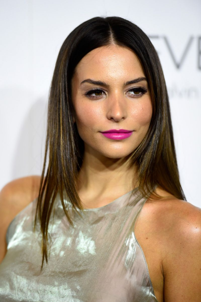 Genesis Rodriguez 2014 Elle Women In Hollywood Awards