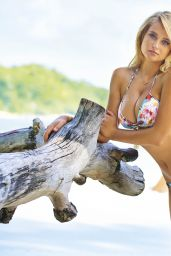 Genevieve Morton - SA Swimsuit Photoshoot (2014)