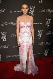 Gigi Hadid – 2014 Angel Ball in New York City