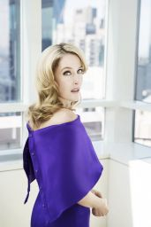 Gillian Anderson Photoshoot 2014 - October 2014