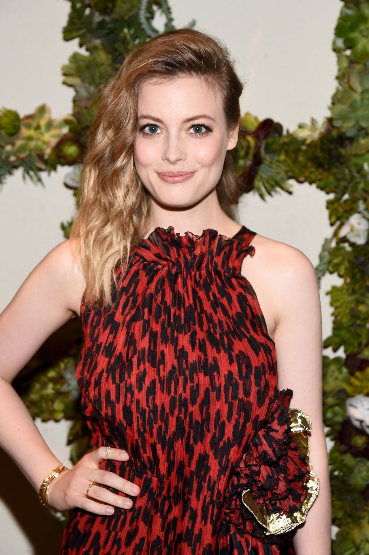 Gillian Jacobs – ELLE's 2014 Women in Hollywood Awards in ...
