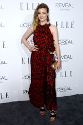 Gillian Jacobs – ELLE's 2014 Women in Hollywood Awards in Los Angeles