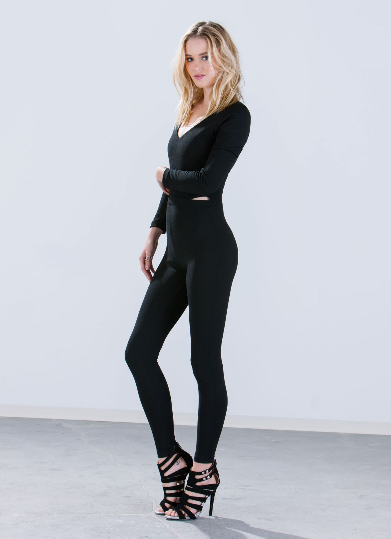 Fashion Jeans Womens