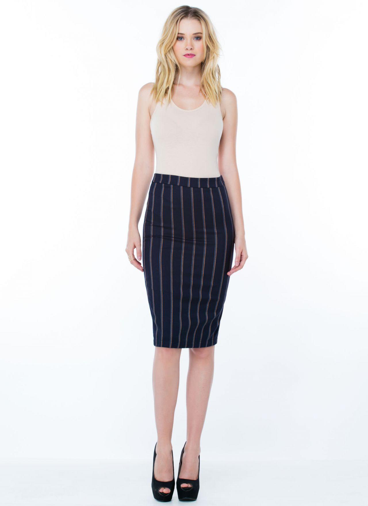Gardner – GoJane Fashion, October 2014