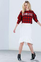 Ginny Gardner – GoJane Fashion, October 2014