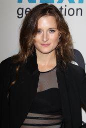 Grace Gummer – 2014 UNICEF's Next Generation's Masquerade Ball in Los Angeles