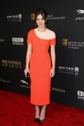 Hailee Steinfeld – 2014 BAFTA Los Angeles Jaguar Britannia Awards