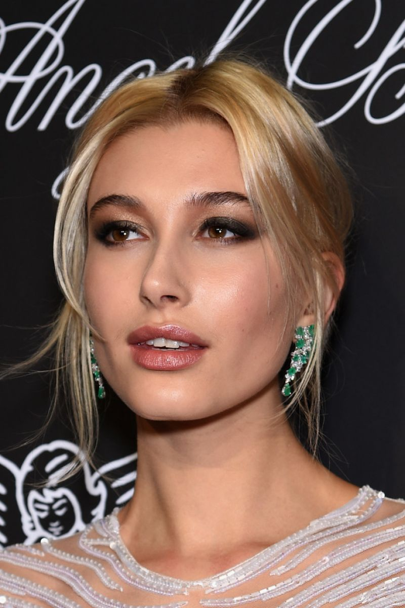 hailey baldwin - photo #24