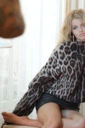 Hailey Clauson - Nylong Magazine - September 2014