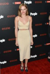 Haley Ramm - People