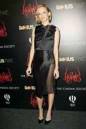 Heather Graham – 'Horns' Premiere in New York City