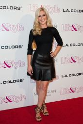 Heidi Montag - Life & Style Weekly